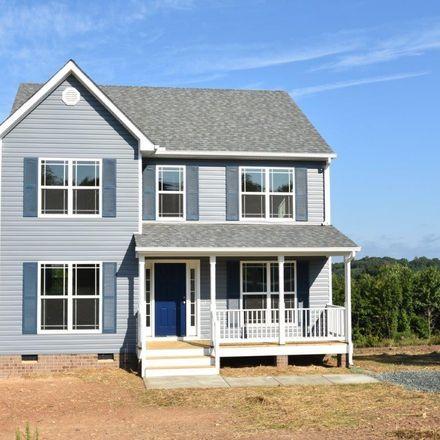 Rent this 3 bed house on Flintstone Dr in Barboursville, VA