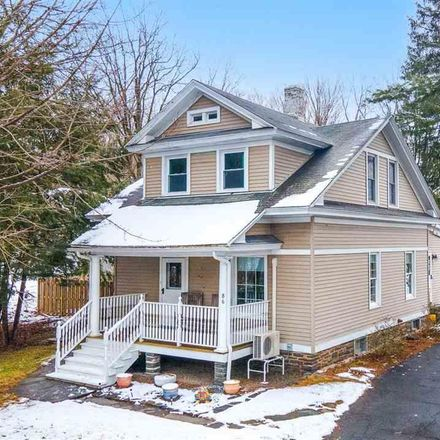 Rent this 2 bed house on 86 Rock City Road in Woodstock, NY 12498