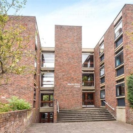 Rent this 1 bed apartment on Middle Way in Oxford OX2 7LH, United Kingdom