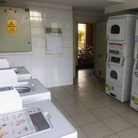 Rent this 2 bed apartment on Centro Médico y Dental RedSalud in Avenida Vicuña Mackenna, 824 0000 La Florida