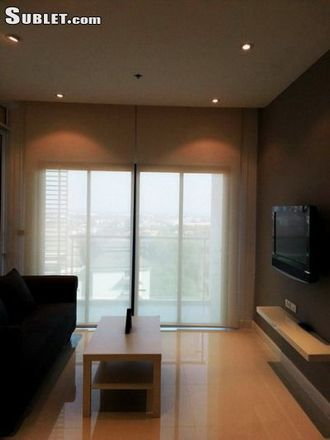 Rent this 1 bed apartment on Jomtien Complex Condotel in Jomtien Sai Nueng, Ban Amphoe