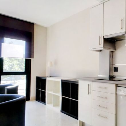 Rent this 1 bed apartment on Calle Manuel García in 28001 Madrid, Spain