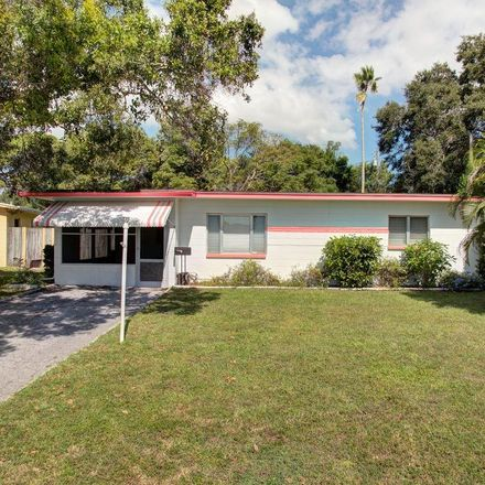 Rent this 2 bed house on 6245 35th Avenue North in Saint Petersburg, FL 33710