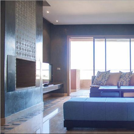 Rent this 2 bed apartment on Marrakesh in Marrakech, Morocco