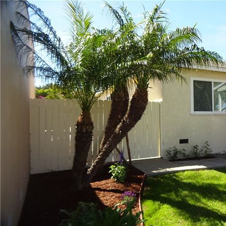 Rent this 1 bed apartment on 3607 Cherry Avenue in Long Beach, CA 90807