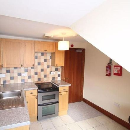 Rent this 1 bed apartment on Church Surgery in Portland Street, Southgate SY23 2DX