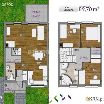 Rent this 4 bed house on Wilkszyńska 2 in 55-330 Wilkszyn, Poland