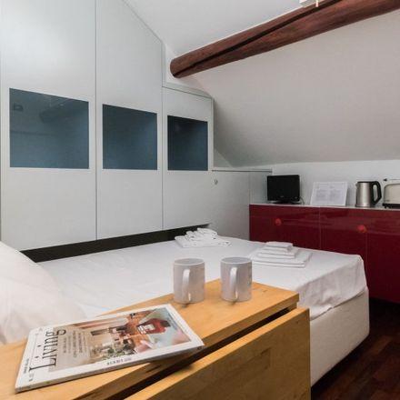 Rent this 1 bed apartment on Via Filippo Argelati in 7, 20143 Milan Milan