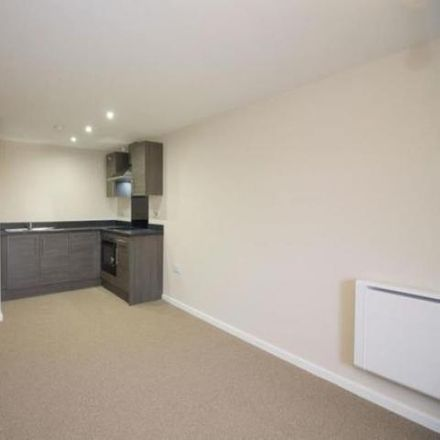 Rent this 1 bed apartment on Chad House in B1426, Gateshead NE8 3HX