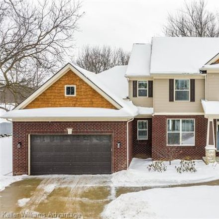 Rent this 4 bed house on 54067 9 Mile Rd in Northville, MI