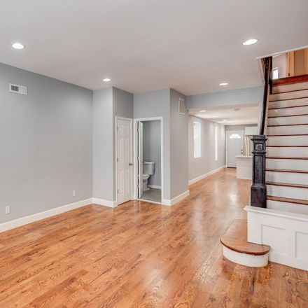 Rent this 3 bed townhouse on 1202 South 21st Street in Philadelphia, PA 19146