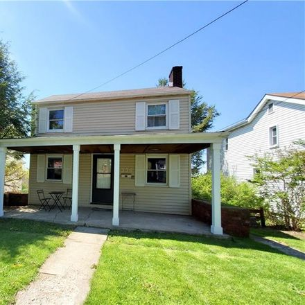 Rent this 4 bed house on 336 Redwood Street in Pittsburgh, PA 15210