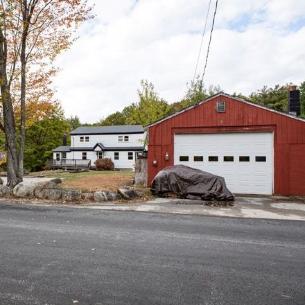 Rent this 4 bed house on 200 Gulf Road in Peterborough, NH 03458