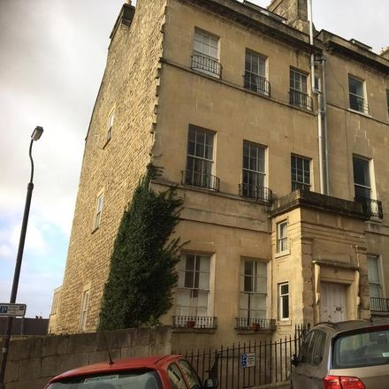 Rent this 6 bed apartment on St Mary's in Burlington Street, Bath BA1 2RG