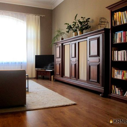 Rent this 4 bed apartment on Przylesie in Aleja Konstytucji 3 Maja, 64-110 Leszno