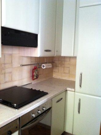 Rent this 3 bed apartment on Via Pieve di Cadore in 6A, 60015 Falconara Marittima AN