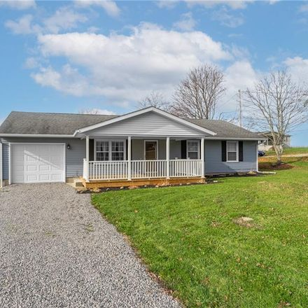 Rent this 3 bed house on 39674 SR 517 in Lisbon, OH 44432