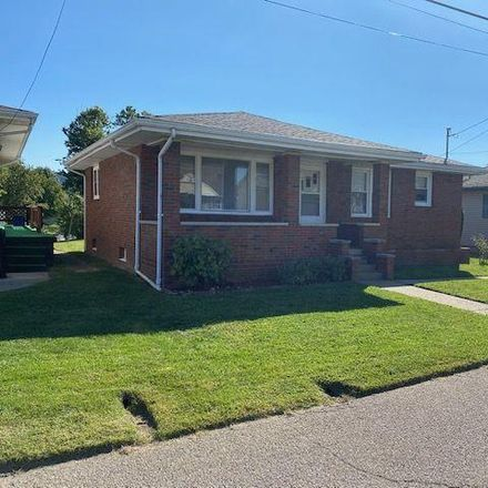 Rent this 3 bed house on McConnell Dr in Moundsville, WV
