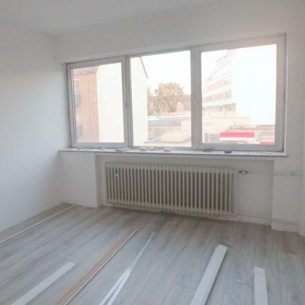 Rent this 2 bed apartment on Bahnbetriebswerk Krefeld in 48, 47799 Krefeld