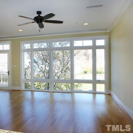Rent this 3 bed condo on W Winmore Ave in Chapel Hill, NC
