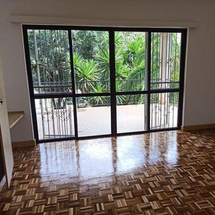Rent this 4 bed townhouse on Gigiri Montesori House in Gigiri Drive, Nairobi