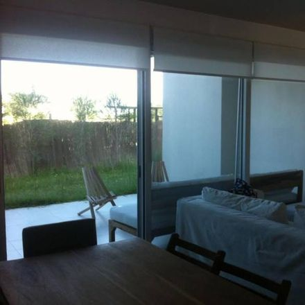 Rent this 3 bed apartment on Partido de Tigre in B1671 NAF Nordelta, Argentina