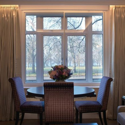 Rent this 2 bed apartment on Hyde Park Residence in 55 Park Lane, London W1K 1QF