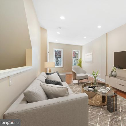 Rent this 3 bed apartment on 2554 North 8th Street in Philadelphia, PA 19133