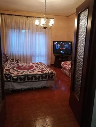 Rent this 2 bed room on Via Francesco de Pinedo in 00043 Ciampino Roma Capitale, Italy