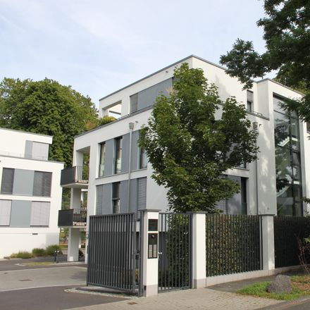 Rent this 2 bed apartment on Rüdigerstraße 84 in 53179 Bonn, Germany