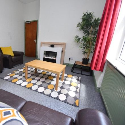 Rent this 5 bed house on 126 Colum Road in Cardiff, United Kingdom
