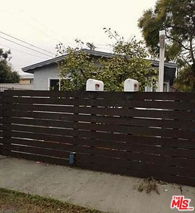 Rent this 3 bed apartment on 5929 Denver Avenue in Los Angeles, CA 90044