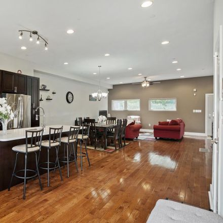 Rent this 4 bed townhouse on 2415 East Hagert Street in Philadelphia, PA 19125