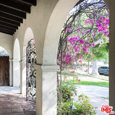 Rent this 3 bed house on San Vicente Blvd in Los Angeles, CA