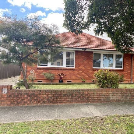 Rent this 1 bed apartment on 3/2B Beaconsfield St