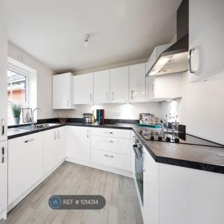 Rent this 3 bed house on St Georges Plaice in 306 Charter Avenue, Coventry CV4 8DA