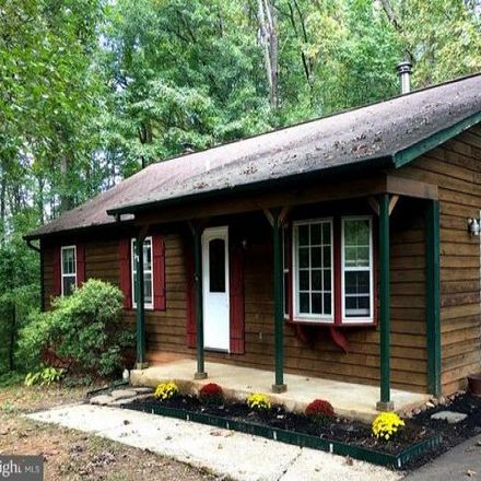 Rent this 3 bed house on 7399 Shannon Court in Fauquier County, VA 20187