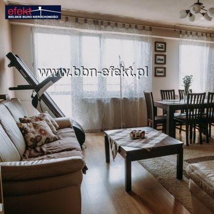 Rent this 4 bed apartment on EMI market in Bielska, 43-246 Zabłocie