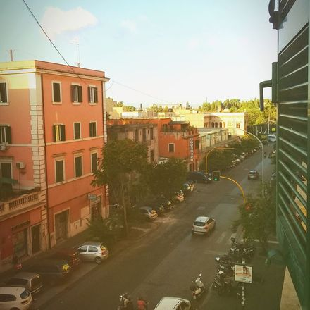 Rent this 1 bed apartment on Via Tiburtina in 180, 00185 Rome RM