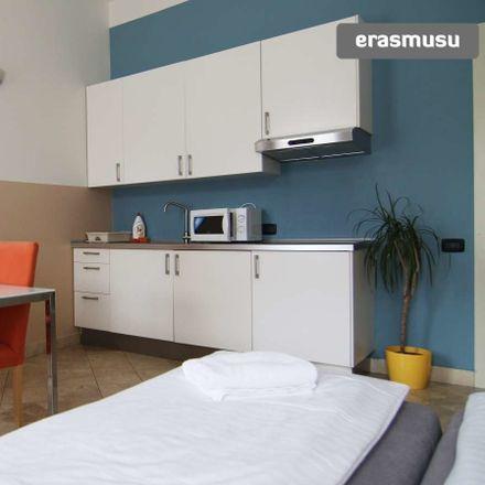 Rent this 0 bed apartment on Legerova 1815/33 in 120 00 Praha-Nové Město, Chequia