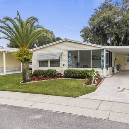 Rent this 2 bed house on 6169 Utopia Dr in Zephyrhills, FL