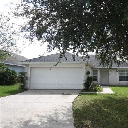 Rent this 3 bed house on Piermont Dr in Four Corners, FL
