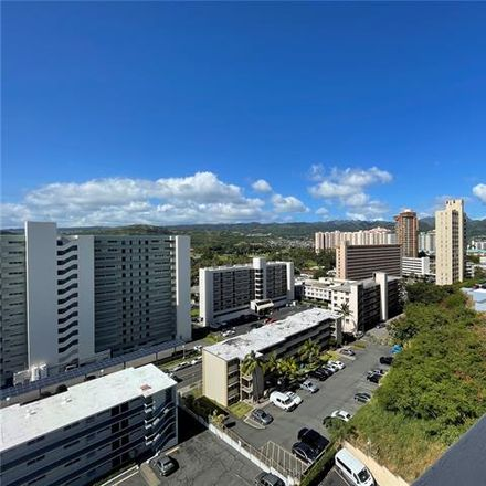 Rent this 3 bed condo on 801 Ala Nioi Place in Honolulu, HI 96818