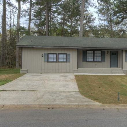 Rent this 4 bed house on 9201 Carlton Trail Northwest in Covington, GA 30014