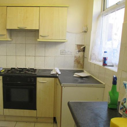 Rent this 1 bed apartment on Abberley Street in Dudley DY2 8QY, United Kingdom