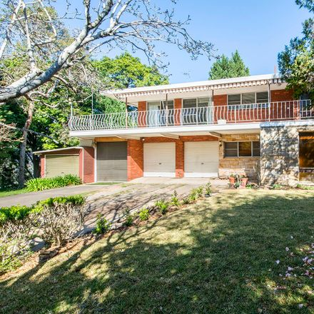 Rent this 4 bed house on 5 Nepean Gardens Place