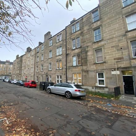 Rent this 2 bed apartment on 22 Orwell Place in Edinburgh EH11 2AE, United Kingdom