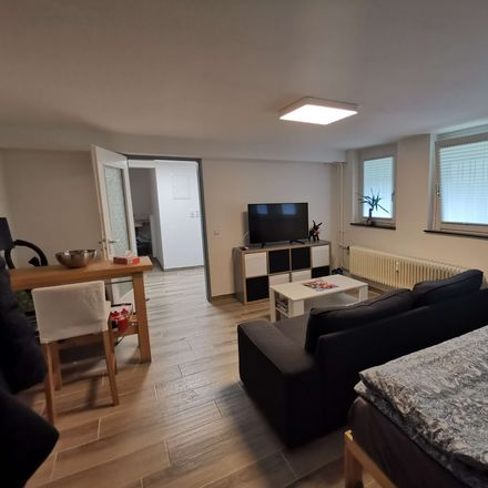 Rent this 1 bed apartment on Hanau in Hesse, Germany