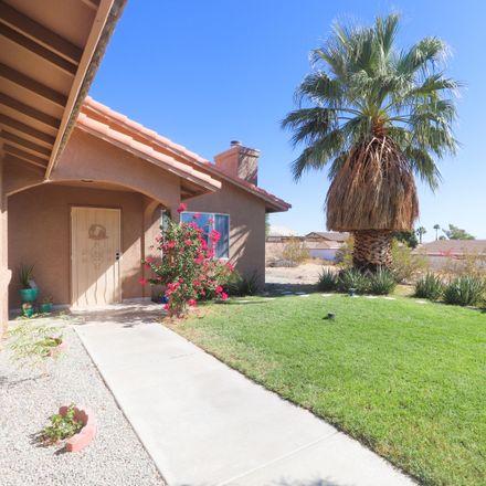 Rent this 3 bed house on 13400 Hidalgo Street in Desert Hot Springs, CA 92240