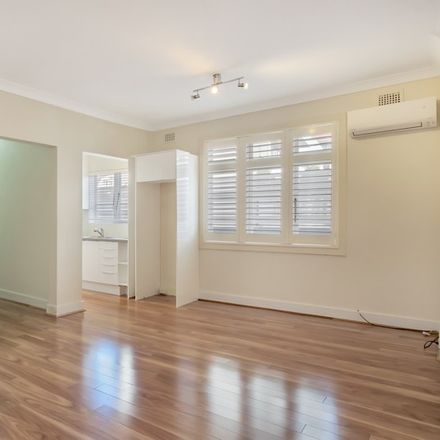 Rent this 2 bed apartment on 6/11 Patterson  Street